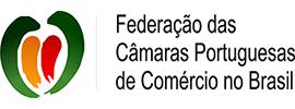federacao das camaras portuguesas de comercio no brasil