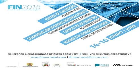 Não perca a 2ª edição da FIN - Feira Internacional de Negócios!