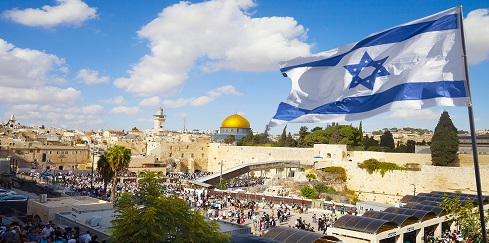 A Câmara de Comércio e Indústria Portuguesa vai realizar uma Missão Empresarial a Israel!