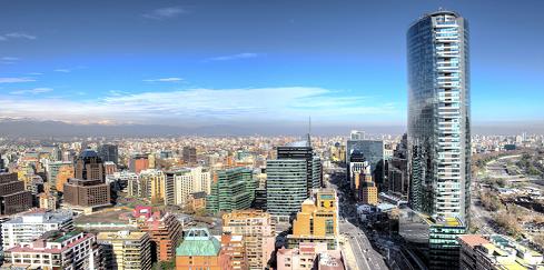 Missão Empresarial ao Chile