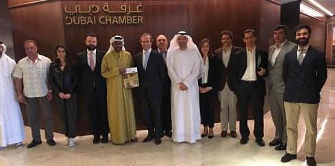 Mais uma missão aos EAU com bons resultados para as empresas portuguesas