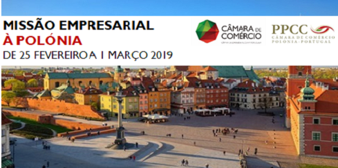 Missão Empresarial à Polónia