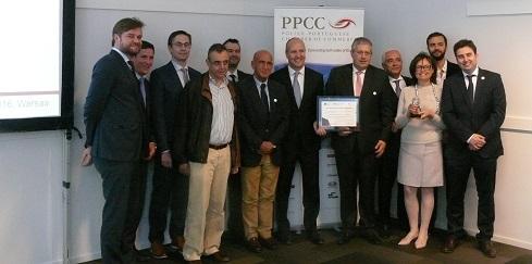 PPCC elege novo Presidente e novo Conselho de Administração