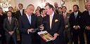 Presidente da República recebe Câmaras de Comércio Portuguesas