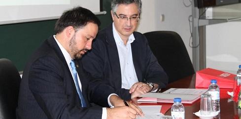 FEUC assina protocolo de colaboração com a Associação de Jovens Empresários Portugal-China
