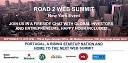 Nova Iorque prepara-se para o Web Summit