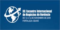 XX Encontro Internacional de Negócios do Nordeste
