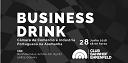 Câmara de Comércio e Indústria Portuguesa na Alemanha organiza Business Drink!
