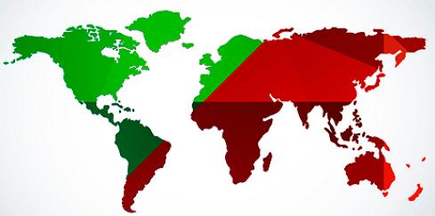 Rede das Câmaras de Comércio Portuguesas com mais de 50 membros