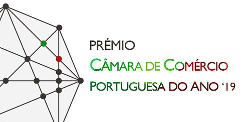 PRÉMIO CÂMARA DE COMÉRCIO PORTUGUESA 2019