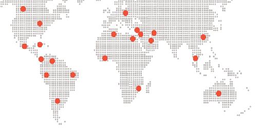 Marcação de Reuniões Online com Empresas Estrangeiras